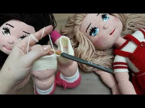 Amigurumi Zühre Bebek Yapımı - Amigurumi Tariflerim | 360x480
