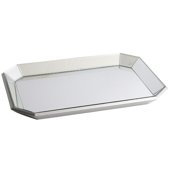 Marilyn Mirror Tray | Pier 1 Imports