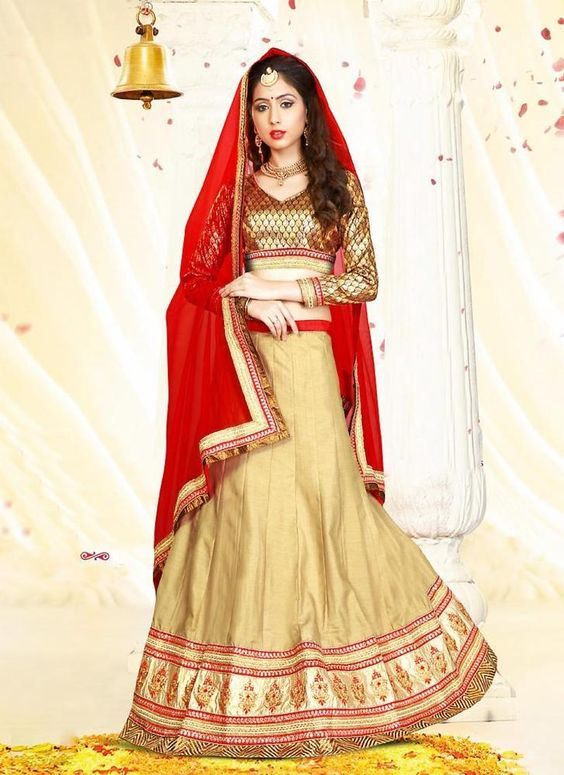 Traditional Ethnic Choli wear Wedding Pakistani Indian Lehenga Bollywood Bridal #Kriyacreation #CircularLehenga