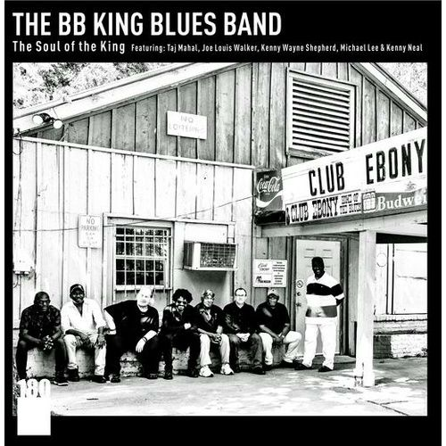 The BB King Blues Band | Radio-Airwaves Station Pinboard in