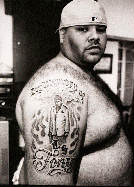 Fat Joe Gay 100
