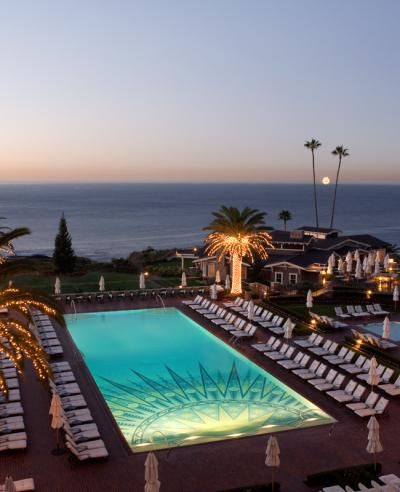 Most Romantic Beach Resorts: Montage Laguna Beach - California