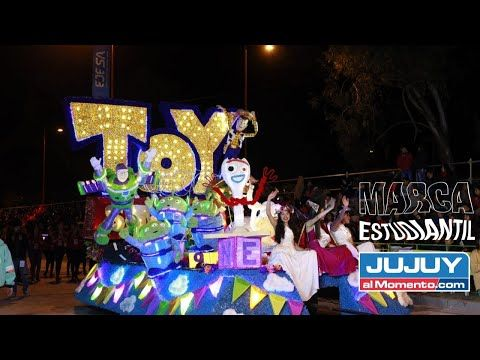 Desfile De Carrozas Grupo A Y B Marca Estudiantil 2019 Youtube Birthday Candles Birthday