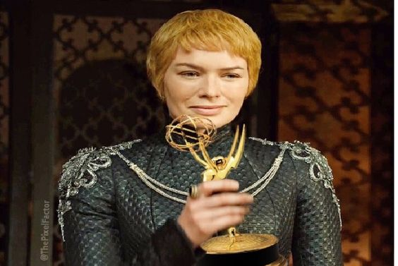 Son Emmys de los memes, o memes de los Emmys