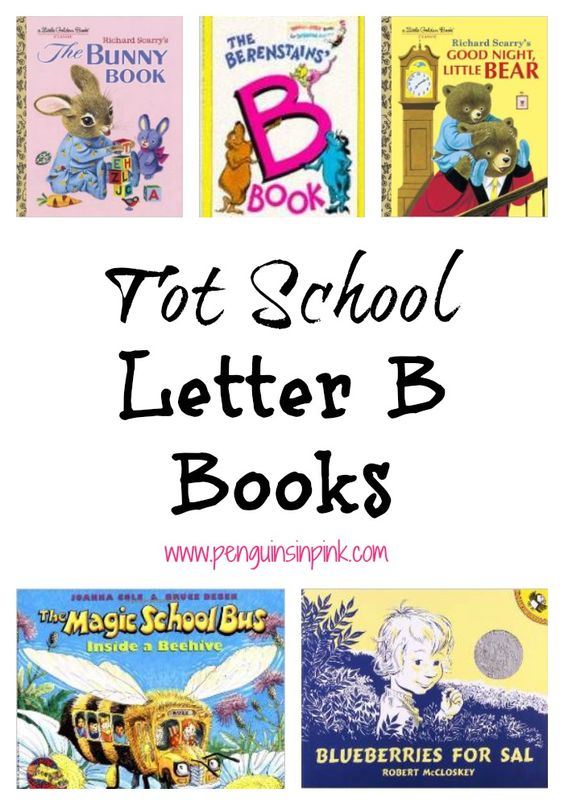 letter a books for toddlers letter b toddler preschool and tot school on 13059