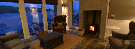 B&B Skye | Kilmaluag Bay - Bed & Breakfast Kilmaluag Skye