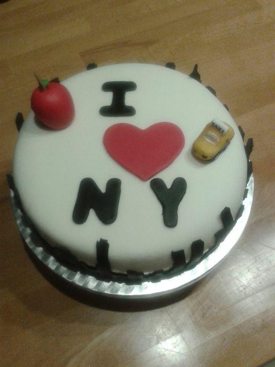 NY - *