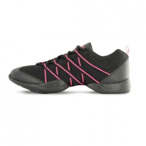 Bloch Criss Cross Sneaker S0524 >> US GRÖSSEN