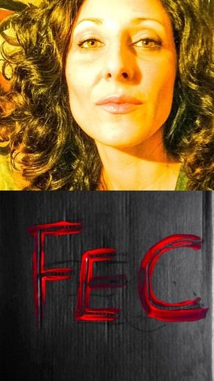 """ FEC "" under the MAF Malaga , anteroom Malaga Film Festival with Artificers Culture in Heaven Astrid . - In Tarragona"