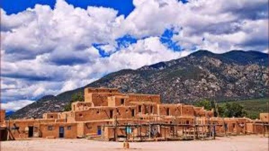 A Field Guide To Taos Taostyle New Mexico Mexico Travel Taos New Mexico