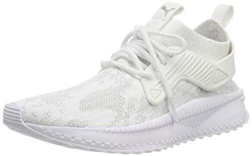 Tsugi Cage Evoknit Wf White Sneakers