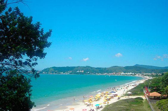 Jurerê - Florianópolis!