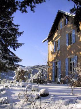 Chambres d'Hôtes à Andon-Thorenc - Stations de la Moulière et de l'Audibergue