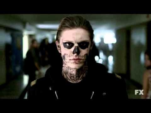 American Horror Story Fan Trailer One of the best shows on television!! ♥ Can't wait until October!!