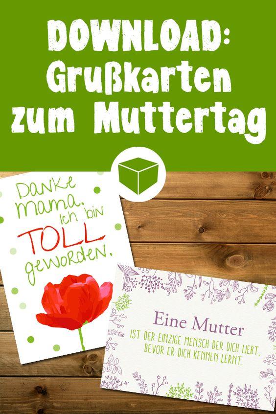 Download Vatertag Muttertagsspruche Muttertag Muttertag