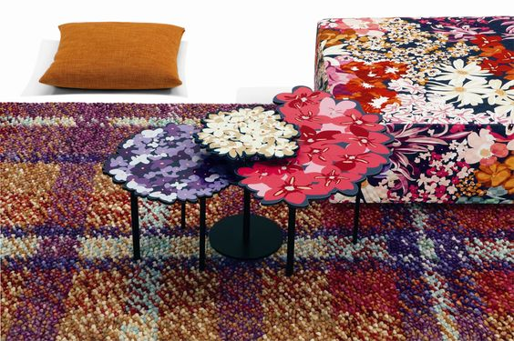 Lou Rosso Table