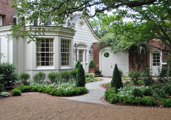 Landscaping Glassdoor : Flemming photo bruce clodfelter assoc green white
