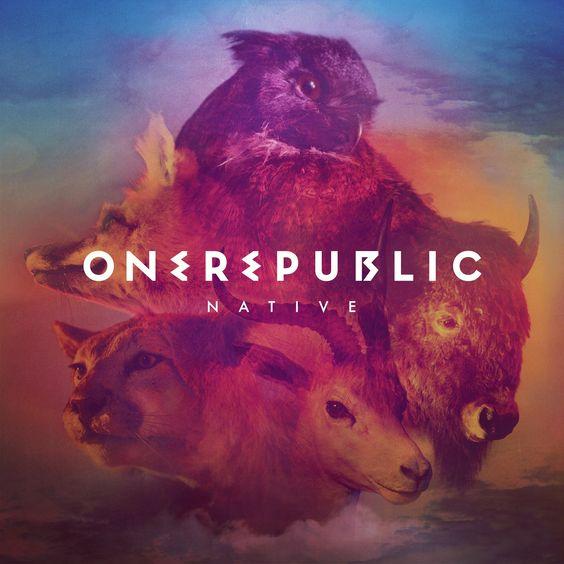"OneRepublic // Native. ""Au Revoir"" is absolutely ..."