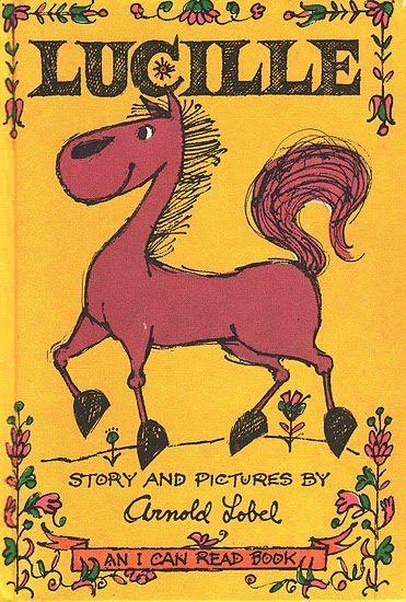 "the whole ""horse dresses like a woman"" scenario"