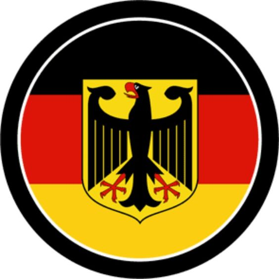 flag of imperial germany
