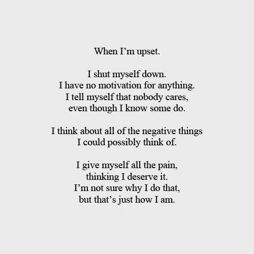 Why Am I Depressed (Depressing Quotes) 0086 5