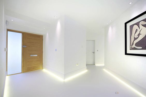 chasing space resin floors - Google Search