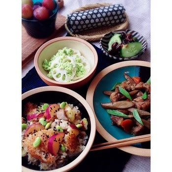 「牛ノ戸焼 料理」の画像検索結果