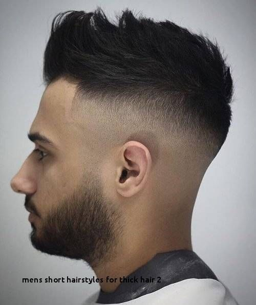 19 Mens Short Pompadour Hairstyle Mens Short Hairstyles For Thick Hair 2 Punjabi Hairstyle Me In 2020 Short Hair Style Photos Thick Hair Styles Mens Hairstyles Short