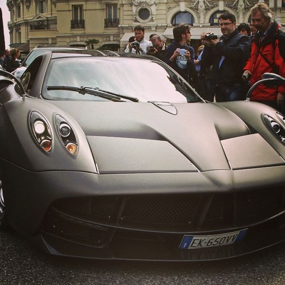 #Pagani #huayra #monaco #montecarlo #supercars #dreamcars #carspotting #luxury