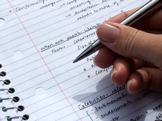 Tips writing your college essay