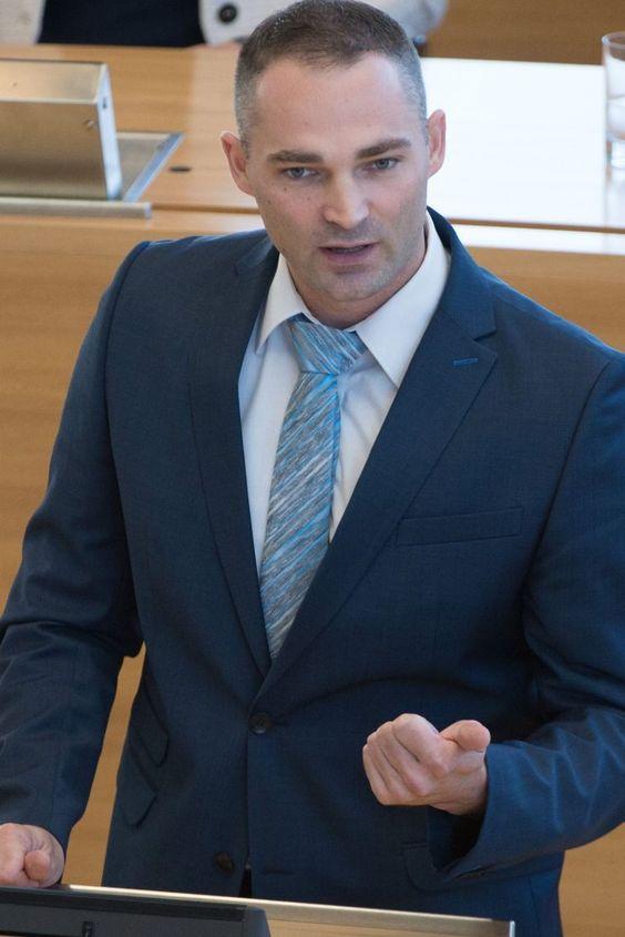 Diese Worte eines AfD-Mannes lösen blankes Entsetzen im sächsischen Landtag aus