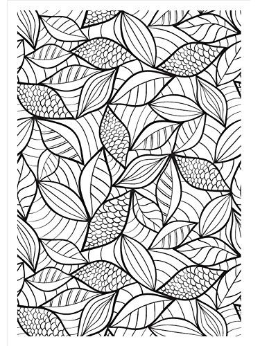 Pretty Patterns Colouring Book : The world s catalog of ideas