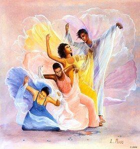 Praise Dance Clip Art Religious