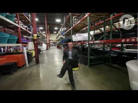 Join Fritz Williams, President of FormDecor, as he gives you an up close & personal tour of the FormDecor Operation!