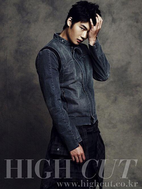 Ki Sung Yueng, HIGH CUT