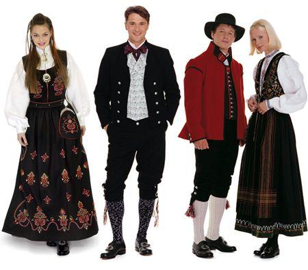 Bunad - The Norwegian folk costume - Album on Imgur
