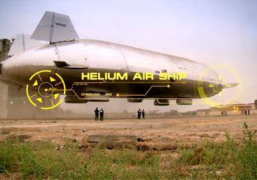airship - Google 検索
