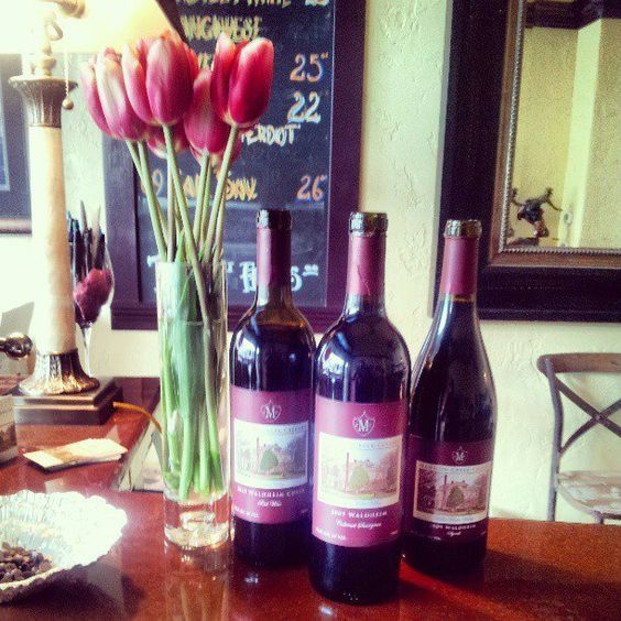 Downtown Walla Walla Wine Tasting | Walla Walla's 11 Most Entertaining Tasting Rooms