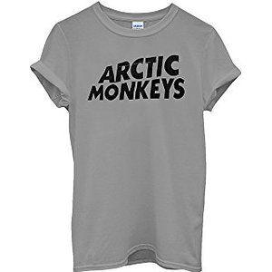 Arctic Monkeys T-shirt Rock Band New Men Women Unisex Top T Shirt