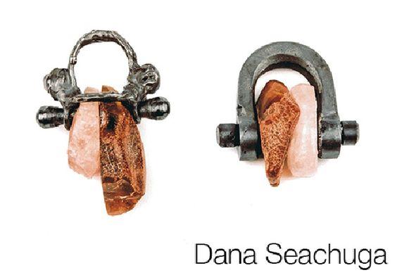 Vlla de Bondt - 2016 - Dana Seachuga    Gdansk Baltic Amber Biennale: