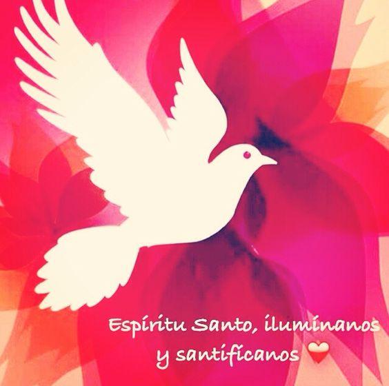 Feliz Pentecostés!