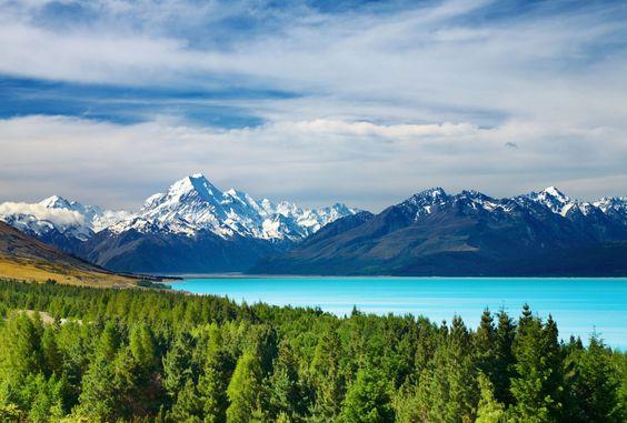 OOH New Zealand <3