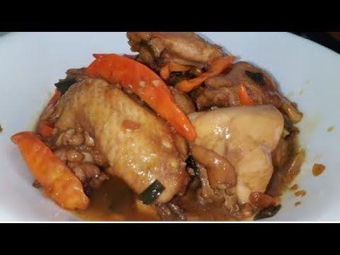 Resep Swike Ayam Tauco Masak Simpel Youtube In 2020 Food Chicken Turkey
