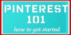 How to PINTEREST!