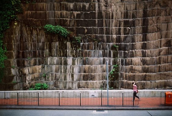 Big Pictures: Julianne Yang's Hong Kong