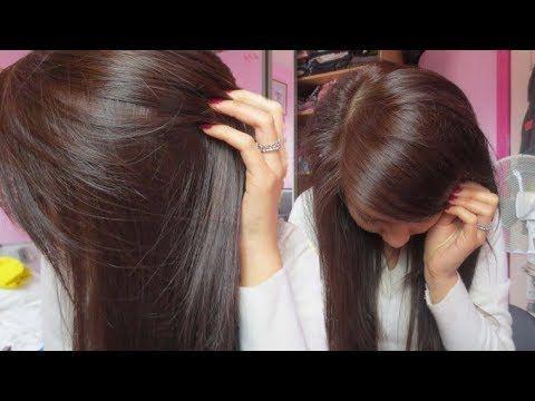 اسهل طريقه لعمل حنه باللون الاشقر طريقه عمل صبغه في عشر دقايق بدون كيماويات ضعيها لشعر اشقر فورا Youtube Box Hair Dye How To Lighten Hair Light Hair