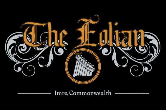 The Eolian Bar T-shirt