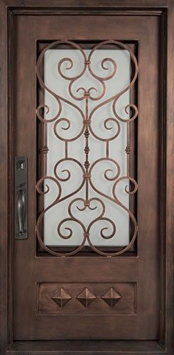 Victorian Irons Victorian And Entry Doors On Pinterest