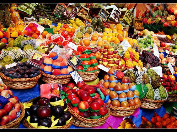 https://flic.kr/p/6Frbu5 | - Frutαs [Mercadão de SP] | <i>Frutas Mercado Municipal de São Paulo.  13/07/2009</i>