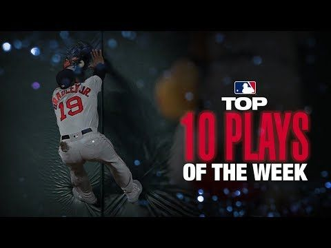 The Mlb On Us Sports Net Presented By Heat And Cool Featuring Jackie Bradley Jr Sticks To Wall With Images Junior Jackie Sports